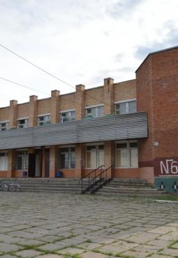 Кошелёвский сельский центральный Дом культуры