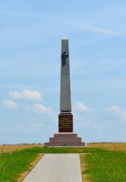 Памятник лейб-гвардии Измайловскому полку