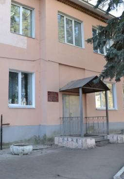 Детская хоровая школа им. А. В. Свешникова