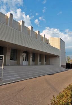 Культурно-просветительский центр «Дубрава»