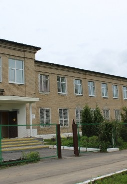 Детская школа искусств с. Дмитровский Погост