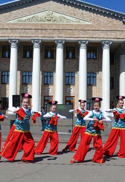 Дворец культуры городского округа Жуковский