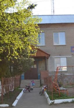 Центральный дом культуры городского поселения Ашукино