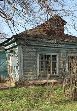 Тарычевская сельская библиотека-филиал № 14