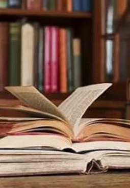 Библиотека с. Каменское