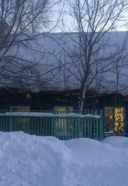 Боровковский сельский клуб