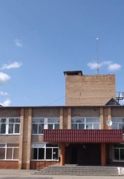 Культурно-досуговый центр «Цветковский»