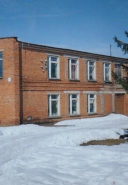 Дорский сельский Дом культуры