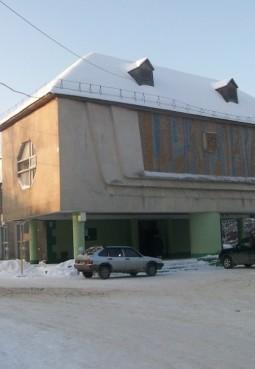 Центр культуры и искусств г. Можайск