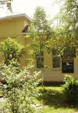 Дзержинский сельский дом культуры