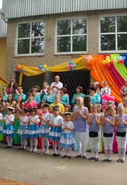 Буньковский сельский культурно-спортивный комплекс