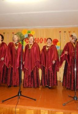 Алфимовский дом культуры
