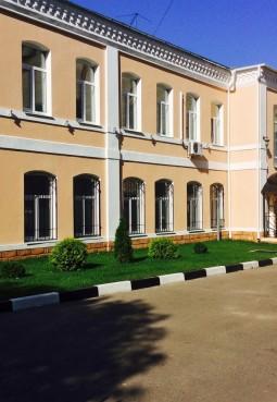 Центр культуры им. Г. В. Калиниченко