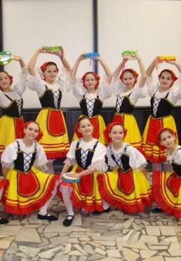 Дрезненская детская школа искусств