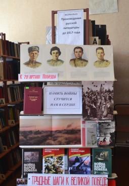 Мишеронская библиотека