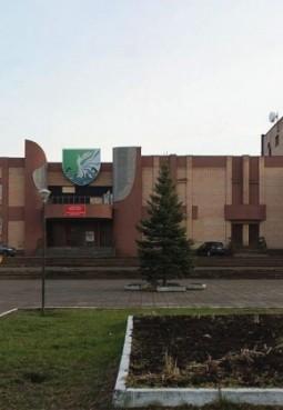 Кривцовский культурно-спортивный центр