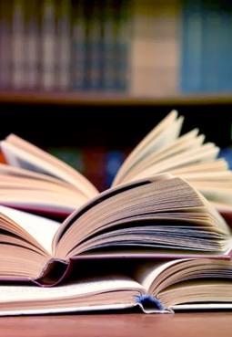 Сельская библиотека пос. Новостройка