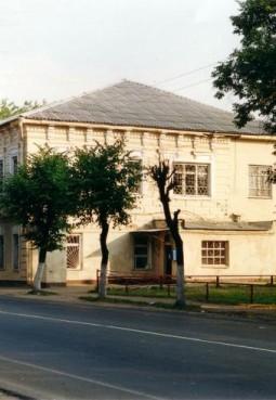 Бронницкая центральная детская библиотека