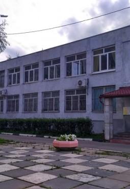 Дом культуры пос. Оболенск