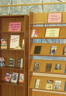 Дубневская сельская библиотека