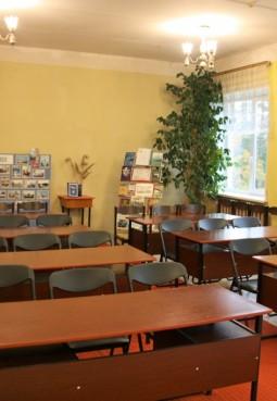 Михалёвская сельская библиотека-филиал