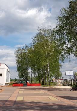 Культурно-спортивный комплекс «Назарьевский»