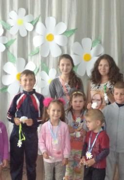 Клишинский сельский дом культуры