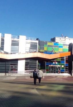 Центр культурного развития «Вертикаль»