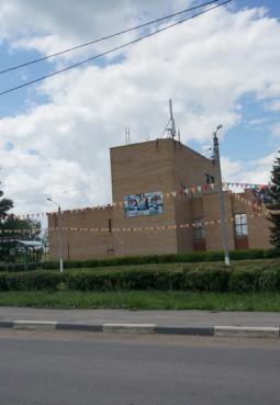 Сельский дом культуры «Тарасково»