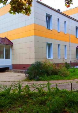 Константиновская детская музыкальная школа