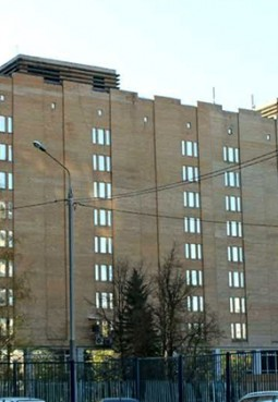 Химкинское отделение РГБ