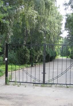 Парк культуры и отдыха г. Ивантеевки