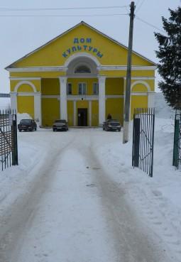Центр детского творчества «Светлячок»