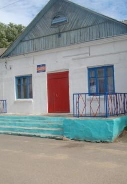 Леонтьевский дом культуры
