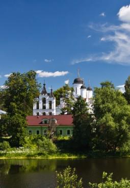 Большевяземская детская школа искусств