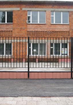 Юрцовская сельская библиотека-филиал
