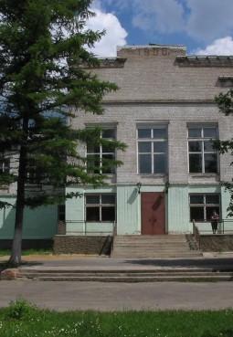 Мишеронский дом культуры