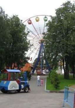 «Городской парк культуры и отдыха г.Видное»