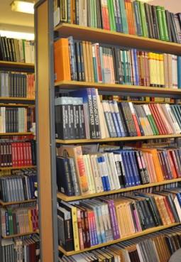 Библиотека-филиал № 11 г. Коломна