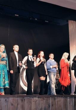 Театр «Галатея» г. Солнечногорска