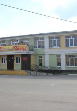 Дом культуры «Центральный» с. Кудиново