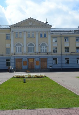 Культурный центр «Обухово»