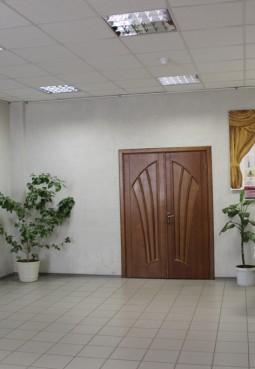 Культурно-досуговый центр имени В. Н. Сосина