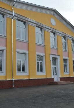 Чеховская детская школа искусств
