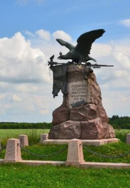 Памятник Кавалергардскому и лейб-гвардии Конному полкам