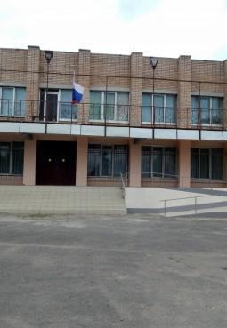 Дом культуры п. Сельхозтехника