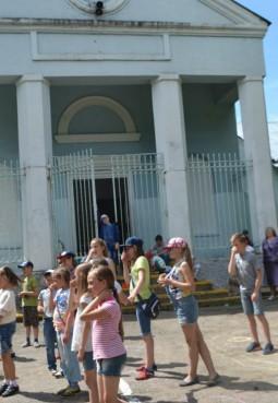 Гидроузловский сельский дом культуры