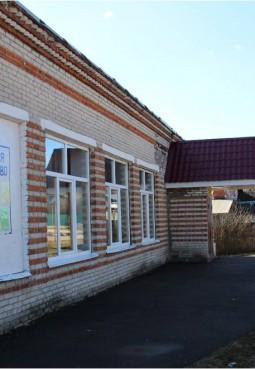 Сельский дом культуры «Тарбушево»