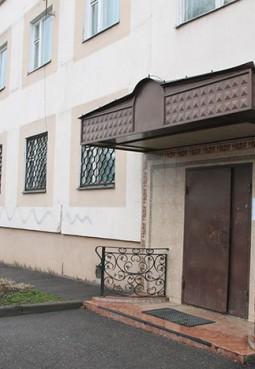 Библиотека-музей п. Володарского филиал № 5