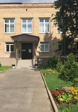Солнечногорская детская школа искусств